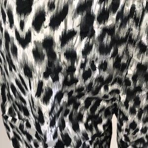 67b8d333b5b9 kayla Shorts | Leopard Print Beach Short | Poshmark